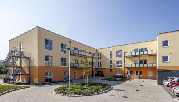 Pflegeheim in Steinau