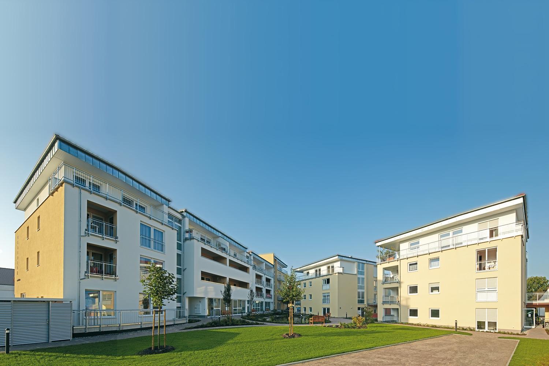 Betreutes Wohnen in Rödermark