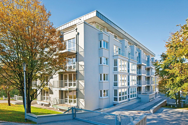 Sanierungsmaßnahmen | Apartments in Wiesbaden